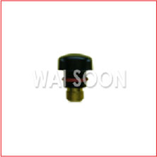 WS-947 TIG SHORT BACK CAP