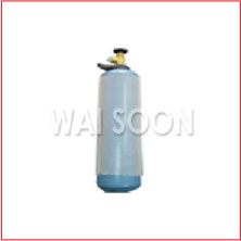 WS-1032 PORTABLE ARGON GAS CYLINDER