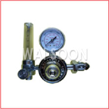 WS-933 ARGON/CO² REGULATOR