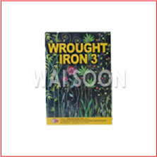 WS-1104 WROUGHT IRON BOOK 3