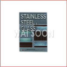 WS-1104 STAINLESS STEEL BOOK 2