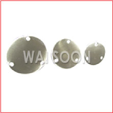 WS-1112 BASE PLATE