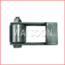 WS-1015 FLODING GATE ROLLER